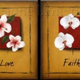 Unconditional Faith, Love and Respect
