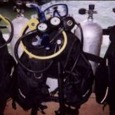 Safety and Signaling Devices for Scuba Divers